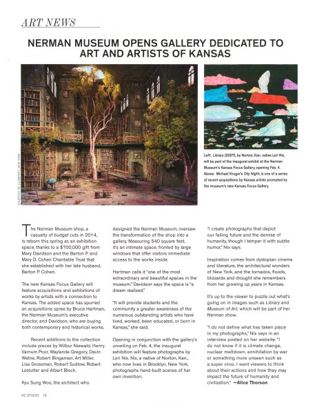 KCSTUDIO Nerman KSgallery article sm