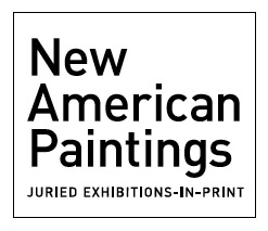 New American Paintings logo